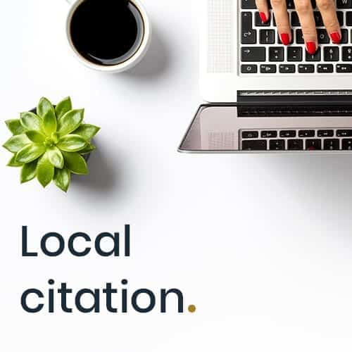 SEO Linkbuilding Package: Local Citations