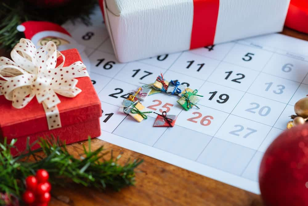 How to prepare your business for the Christmas marketing in 2020