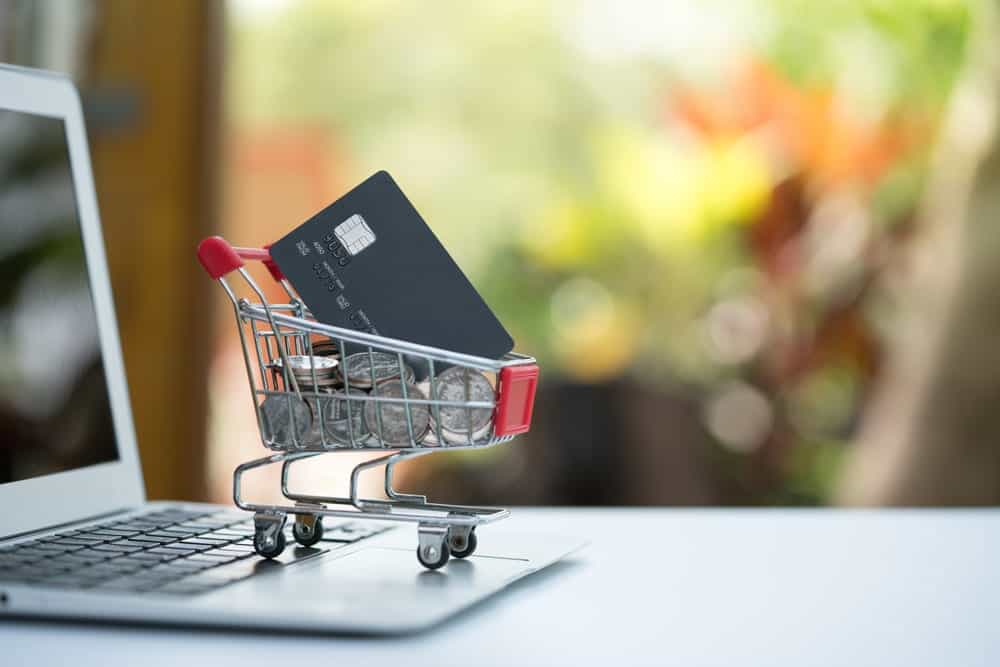 How to improve the conversion rate on checkout pages and reduce basket abandonment.