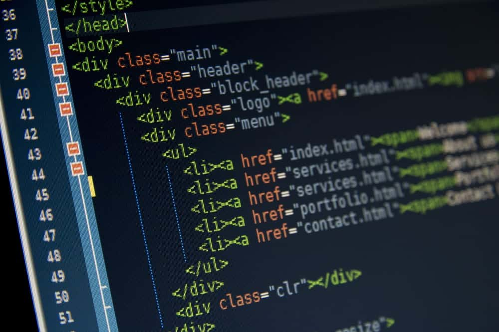 The HTML Tag and Its Attributes
