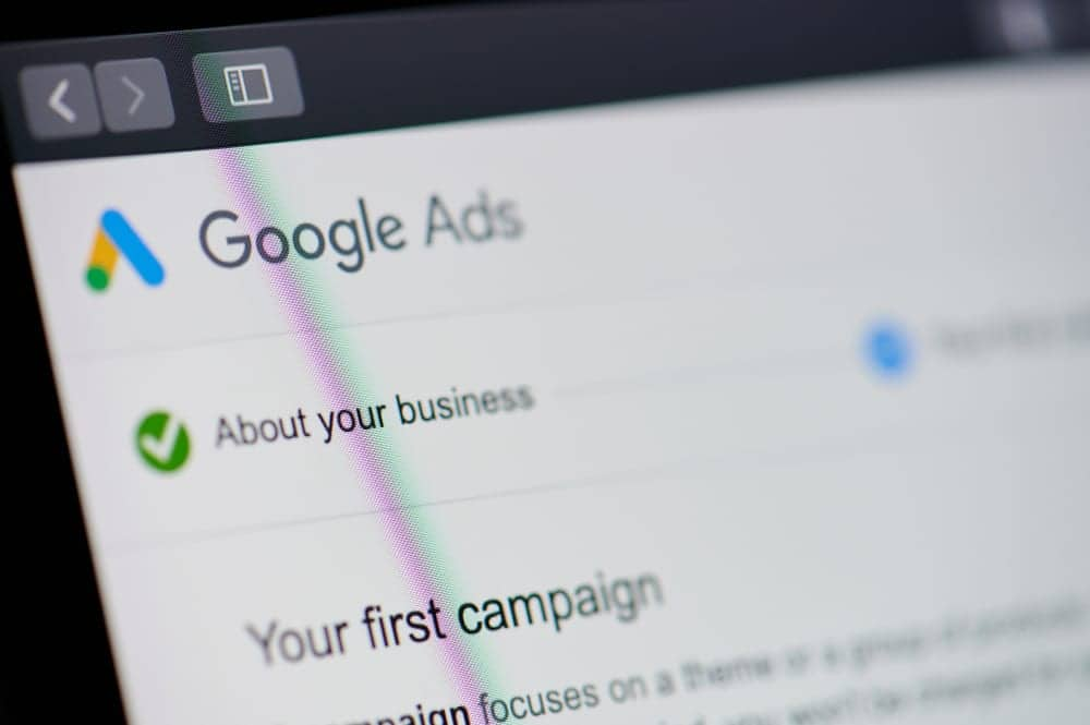 What is GoogleAds PPC and how does it work?
