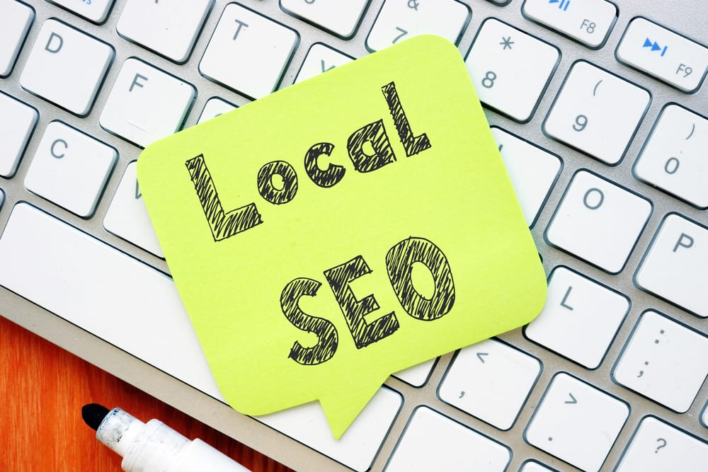 The many benefits of local SEO for websites