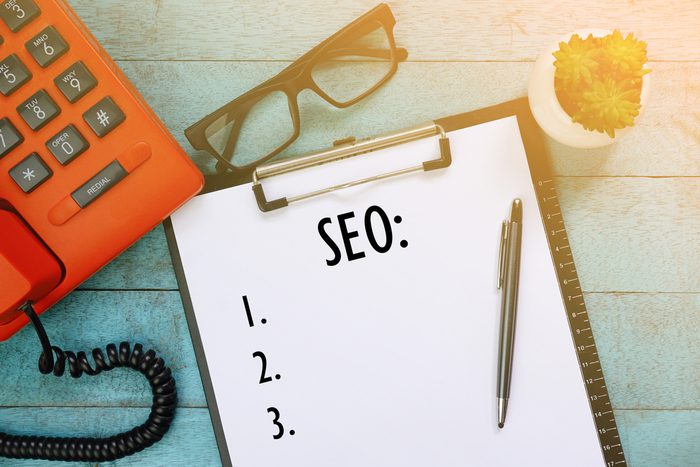 SEO tips you need to know in 2021